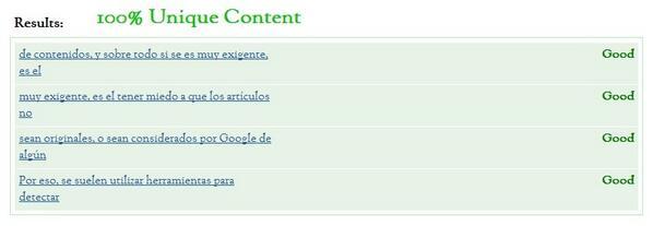 Creatividad: 3 herramientas para detectar contenidos copiados http://t.co/ONSL1JDAAd