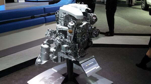 2.8 L Duramax >> Wayne Gerdes On Twitter 2014 Naias Chevrolet S Colorado 2 8l