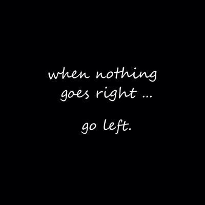 Some good advice, I think. :-) http://t.co/Bx2yv5UTSk