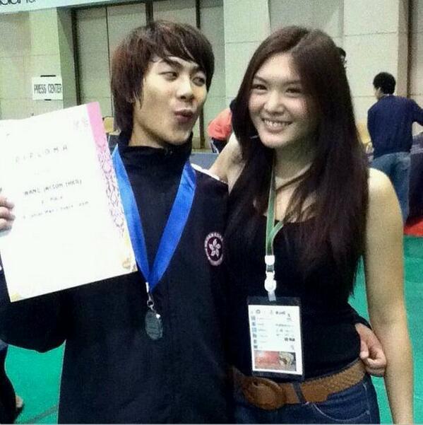 Jackson Wang Girlfriend   www.pixshark.com - Images ...