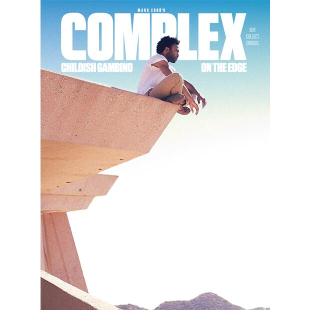 Peep our latest cover story: Childish Gambino x @ComplexMag Feb/March 2014. http://t.co/ex9Vkv5Do8 http://t.co/wxL3ha6xvi