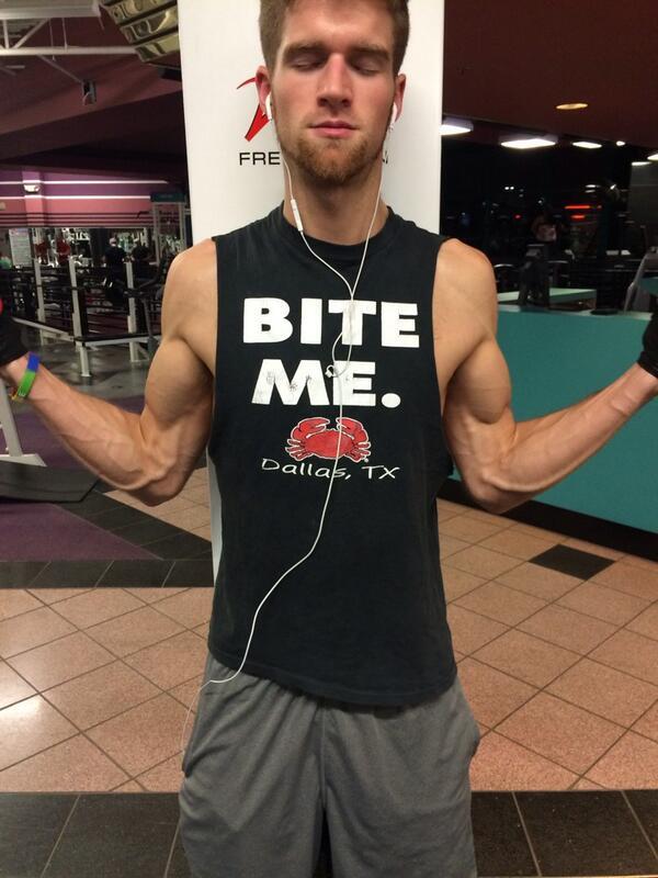 Blake bennet porn
