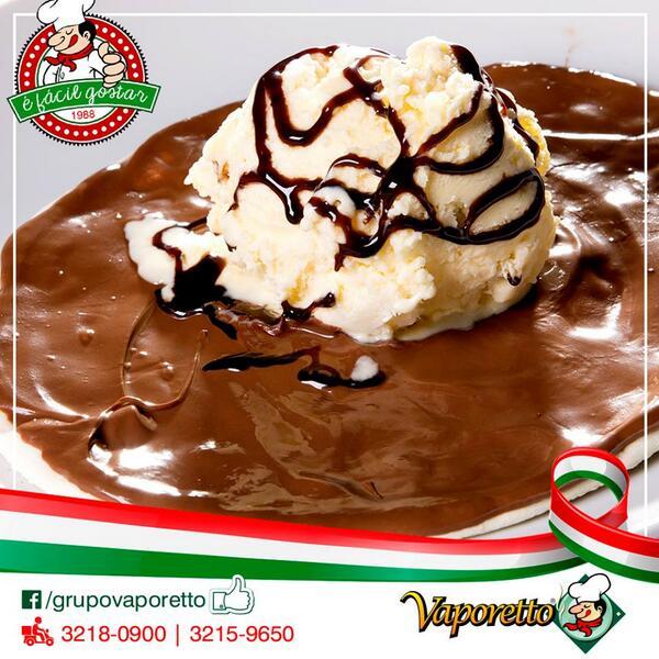 Dica de verão: Brotinho de chocolate com sorvete do @vaporettojf!  Ficou com água na boca? Vem pro Alameda! http://t.co/1GI4PuRZuv