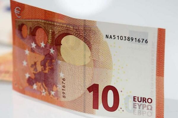 Le nouveau billet de 10 euros http://t.co/i8HJJRAvLS #E1Soir http://t.co/L6Q6f829ev