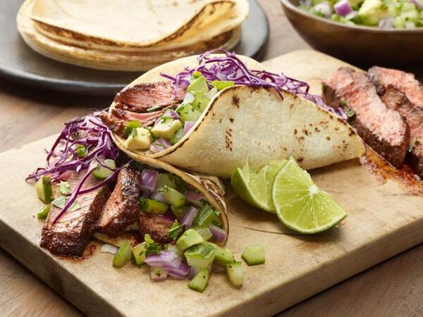 Food network on twitter recipe of the day easiest steak tacos are foodnetwork recipe of the day easiest steak tacos are fun and budget friendly httpbit1m3skk4 picitterjf8lfl41en forumfinder Image collections