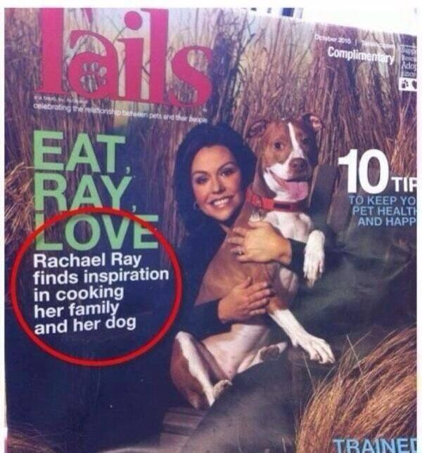 The importance of punctuation. http://t.co/1R3dEW43tc