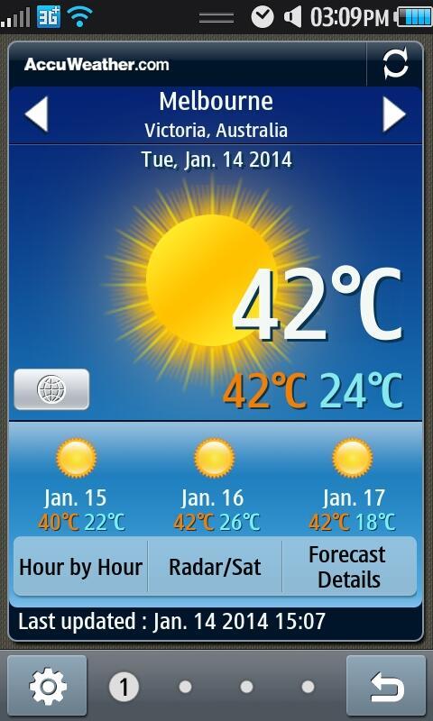 Ang init :)) #heatwave #summer http://t.co/BGLnhHyg8U
