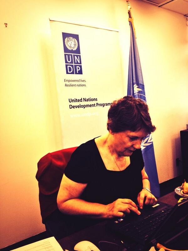 .@HelenClarkUNDP now taking questions on #post2015 - use #2030Now in your tweets! http://t.co/bBzxuwp6MP