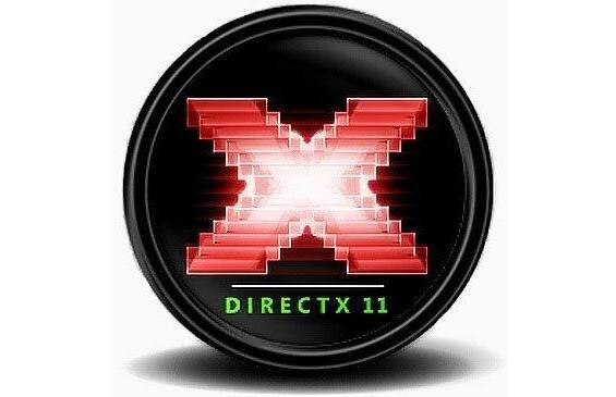 directx для 7 64 торрент