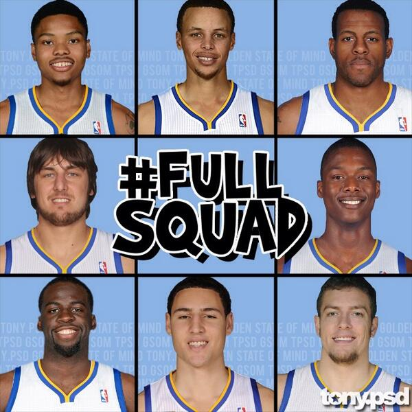 @unstoppablebaby Here's the story... #FullSquad! #DubNation Pls. Share! #Warriors http://t.co/HZwdHvAtEe