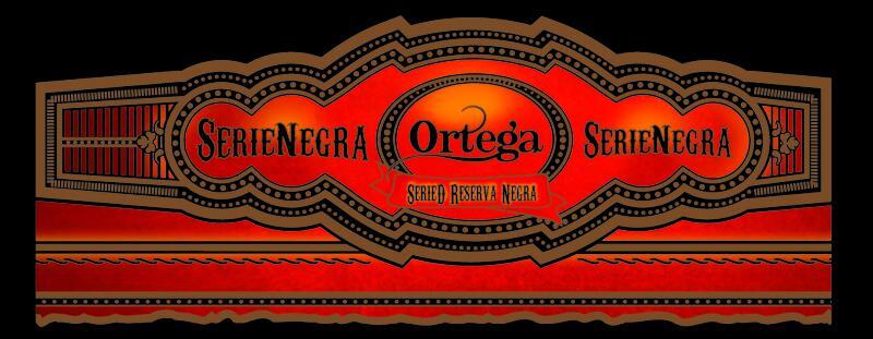Ortega Serie Negra