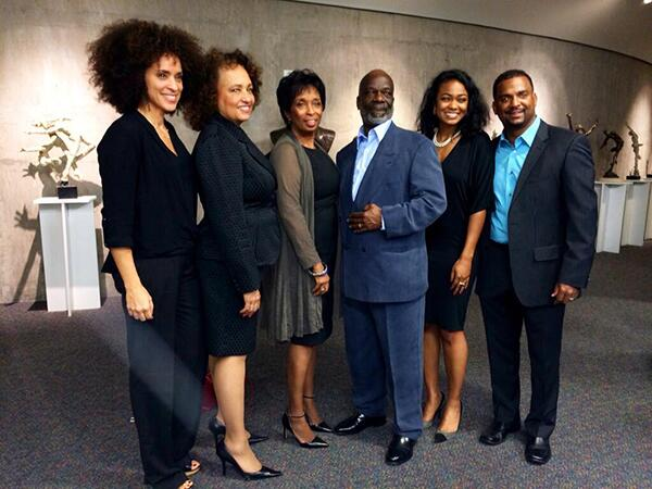 "Fresh-Prince-less ""@necolebitchie: 'Fresh Prince' Cast Reunite @ James Avery Memorial Service http://t.co/xoEN82uC9G http://t.co/u4Z5a76210"""