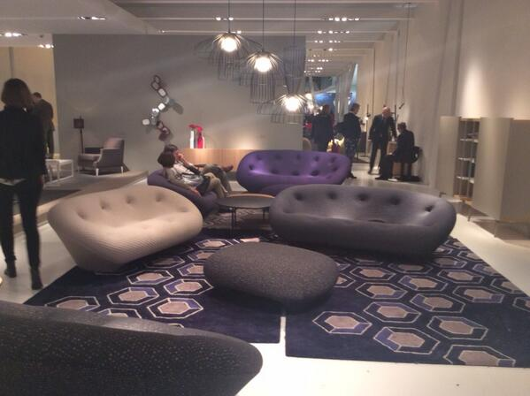 Ligne Roset UK on Twitter: \