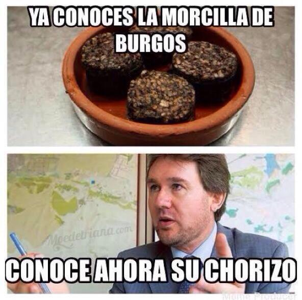 Conoce Burgos por sus huevos #Gamonal Bd9KMq9IQAAB4vL