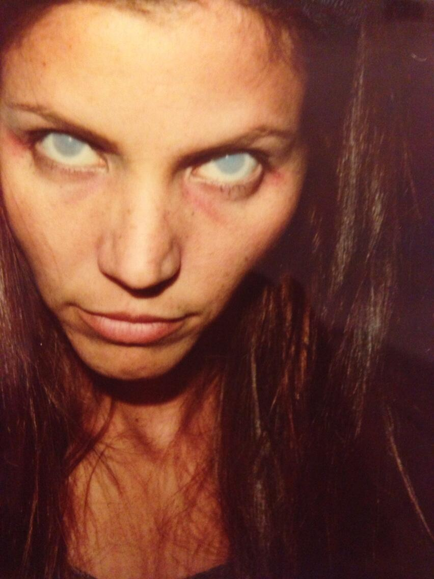 "charisma carpenter on Twitter: ""#tbt Angel Room with a Vu ..."
