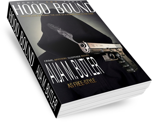 @AMBBRANDING NEW COVER ART FOR HOOD BOUND THANKS FIND OUT HOW TO GET YOUR COVER DESIGNED AMBBRANDING@GMAIL.COM http://t.co/IVlAaVYsLp