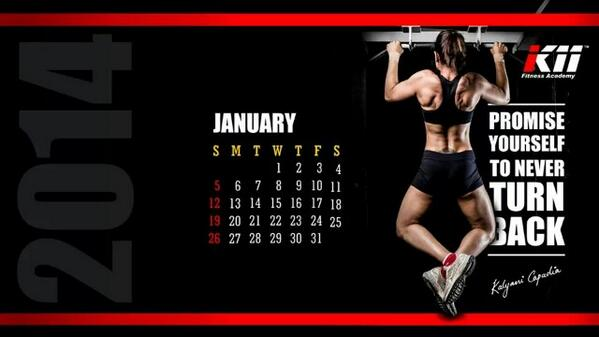 Proud to show off the 1st ever K11 Calendar with nine other than my wife @Kalyani gracing Jan. Great job @credosian http://t.co/X3PAeIxEfH