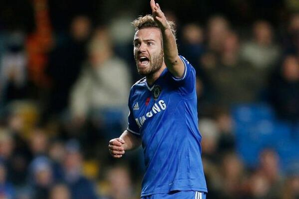Mata heading for Chelsea exit as Napoli, PSG & Juventus circle Spanish star [Sun & Express]