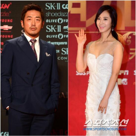 Kim tae woo und yuri Dating