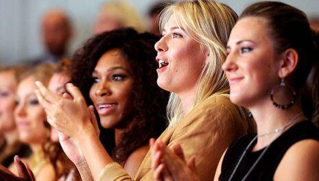Мария Шарапова яна кучли учликка қайтади  http://sports.uz/uz/tennis/news/2014/01/8185/… #sportsuz #теннис #кучли