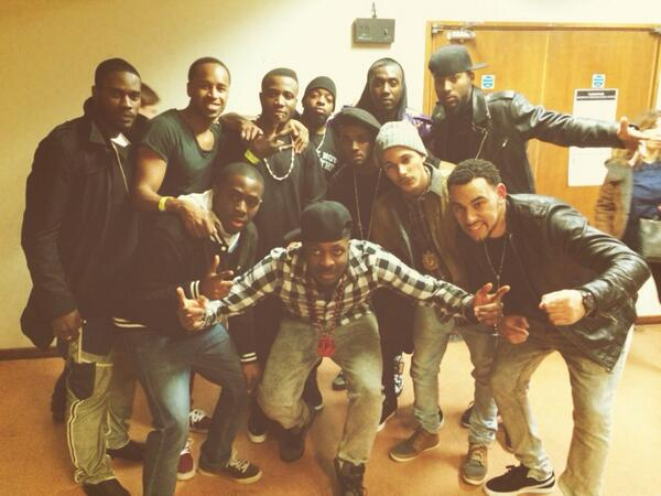 Us Peridot and @RoughCopyUK after some great performances http://t.co/heAqTh1ltt