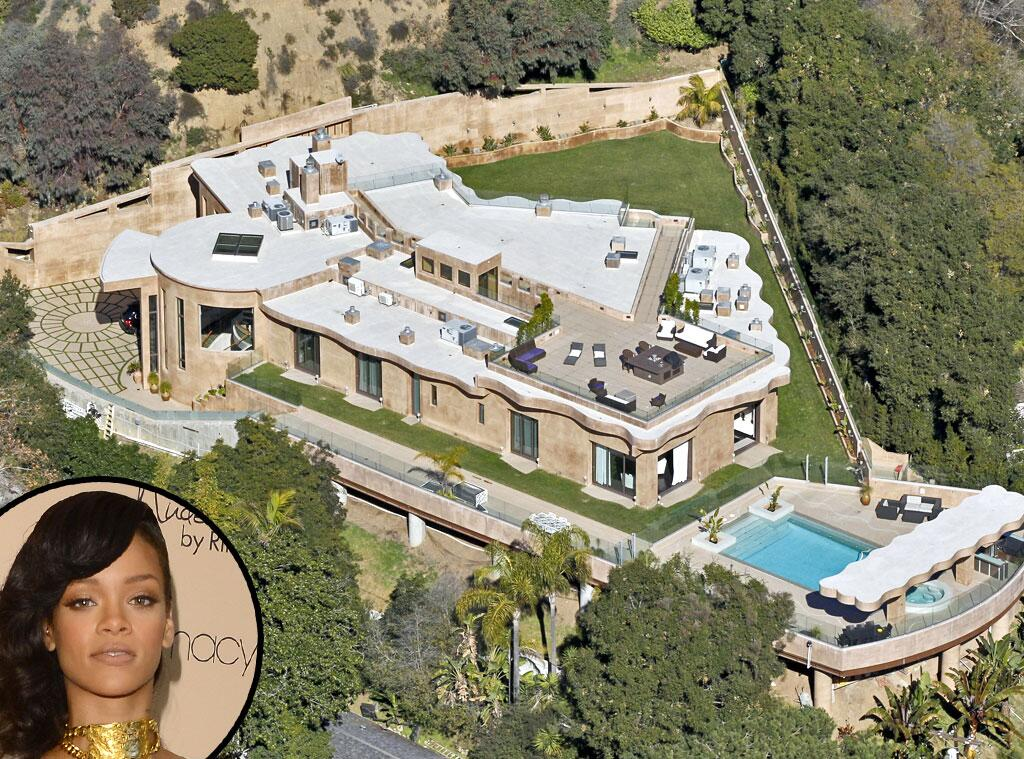 Celebrity Houses Famoushomes Twitter