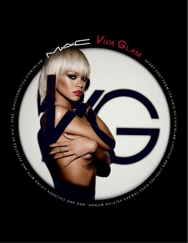 Here's my new AD Campaign with @MACcosmetics for #VIVAGLAM !!! Coming soon to http://t.co/GQReN09w7w #staytuned http://t.co/eZ5R0kq4jS