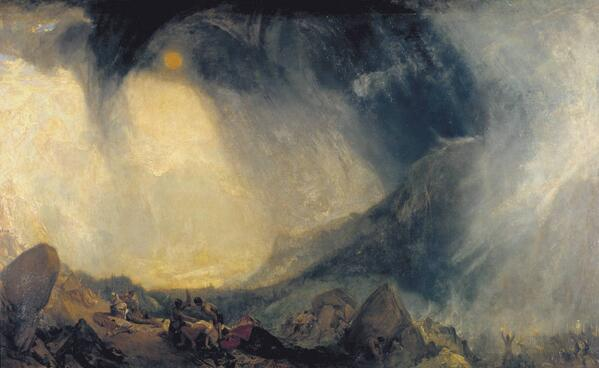 #Tateweather is inspired by stormy Turner paintings. Enjoy and don't forget your umbrella http://t.co/DM7e3THCZw http://t.co/MFryzW0XRS