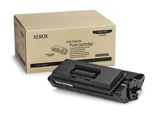инструкция xerox phaser 3500
