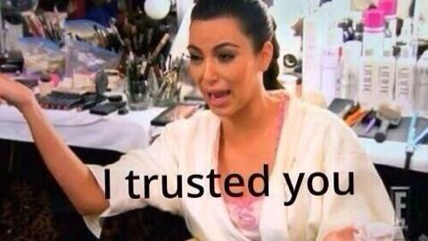 When someone screenshots your snapchat.. http://t.co/1JJT7OFHK2