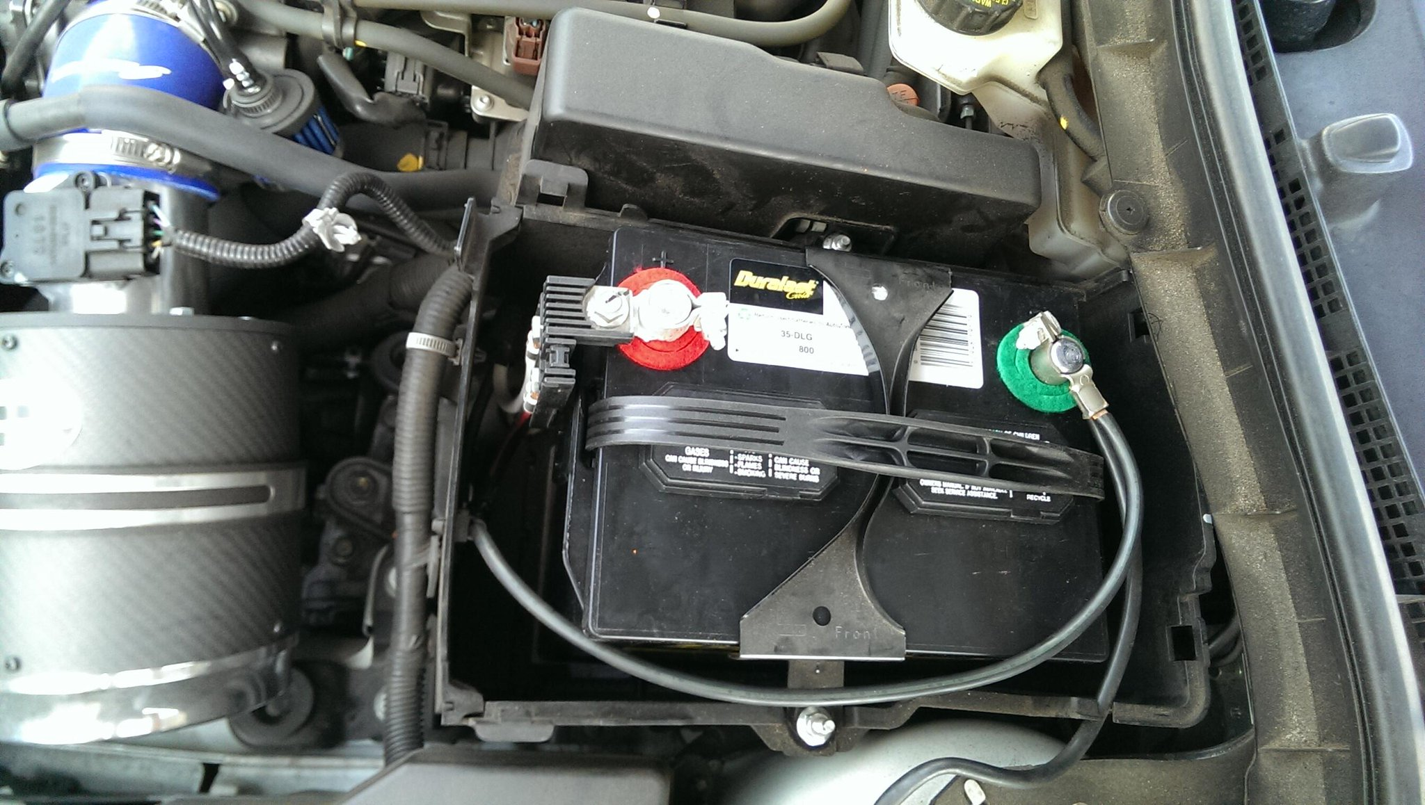 My Battery Keeps Dying Page 2 2004 To 2016 Mazda 3 Forum And Mazdasd Forums