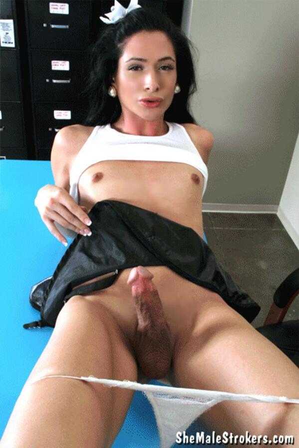 she male ts date