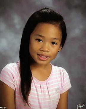 AMBER ALERT: 7YO Natalie Calvo kidnapped from #Antioch. Suspect believed to be driving a gold 90s Toyota Camry. http://t.co/5SEA1OmZRy