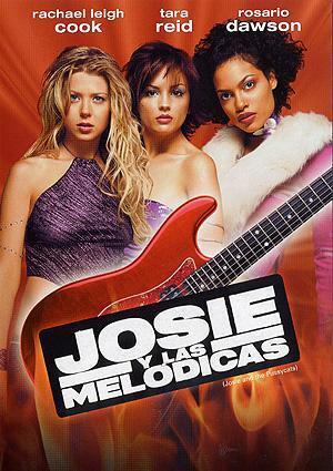 "JosieYLasMelodicas...! @RachaelLCook @TaraReid ""@mrdmartinmartin: @rosariodawson funny movie """
