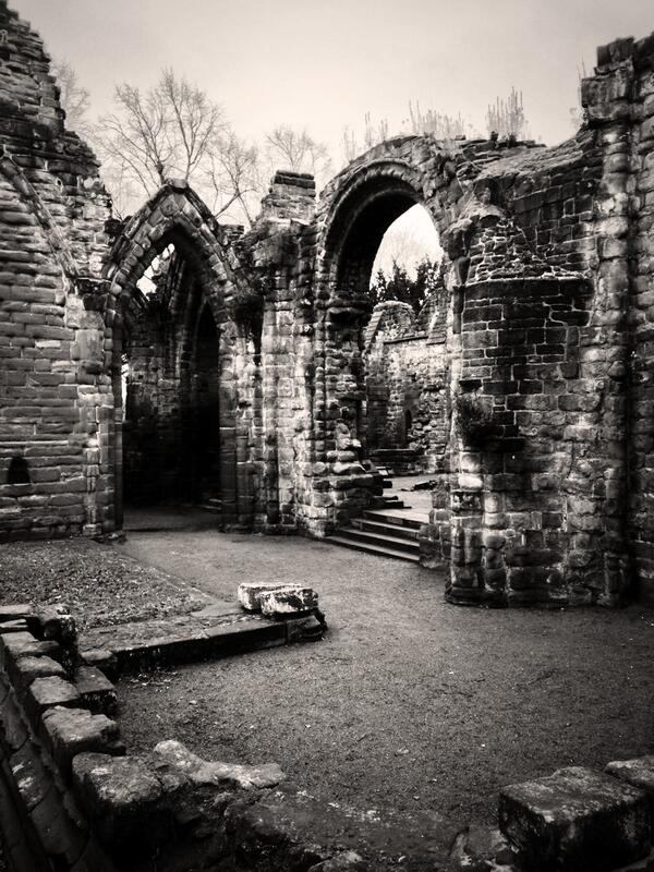Chester Abbey