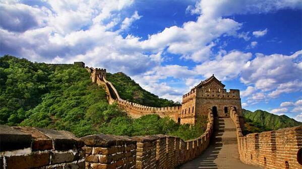 लुम्बिनीमा चीनको जस्तै भव्य र विशाल ग्रेटवाल बनाउंने प्रस्ताव