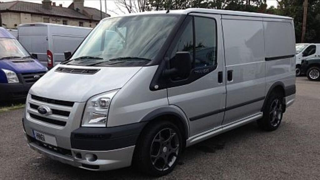 Autoelec Liverpool On Twitter Ford Transit Mk7 Upgrades Complete Body Kit 18 Inch Alloys Inc Tyres Ecu Remap All Supplied And Fitted 2495 Http T Co 7ibwygprs4