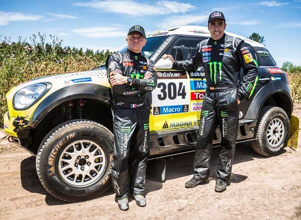 Rally Dakar 2014 BdJ0uiOCcAAZpTC