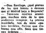 Don Santiago Bernabéu, maestro de madridismo - Página 2 BdJkVThCQAA3zTe