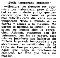Don Santiago Bernabéu, maestro de madridismo - Página 2 BdJofH1CQAAUkzu
