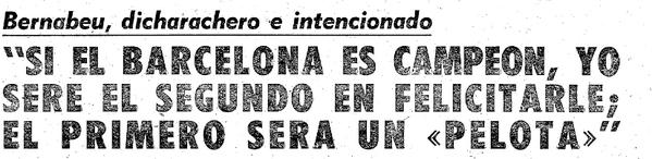 Don Santiago Bernabéu, maestro de madridismo - Página 2 BdJp3XgCIAAmRum