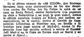 Don Santiago Bernabéu, maestro de madridismo - Página 2 BdJpH49CQAEuhMO