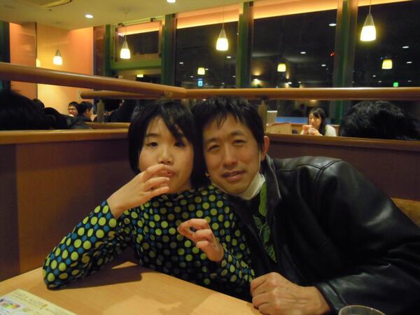 佐藤直樹SatoNaoki @RZNDL FacebookにUPした写真で「イイネ!」がいっぱい付いた。ひんでんさん&息子ともみち君。新年3日(・∀・)帝都某所