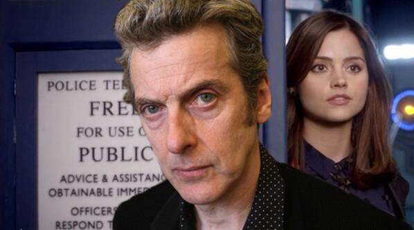 We can confirm that DoctorWho Series 8 begins filming tomorrow (6th January) with Peter Capaldi as the Doctor. http://t.co/MeTPL2MKLj #DWBar