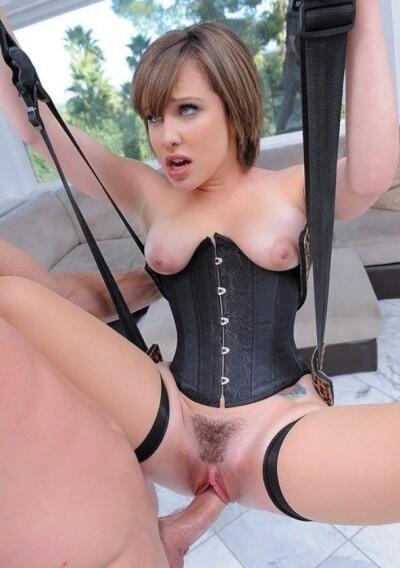 Milf swing