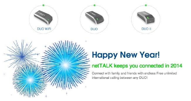 netTALK to the Rescue: Dumping Google Voice for Less Than 10¢ a Day