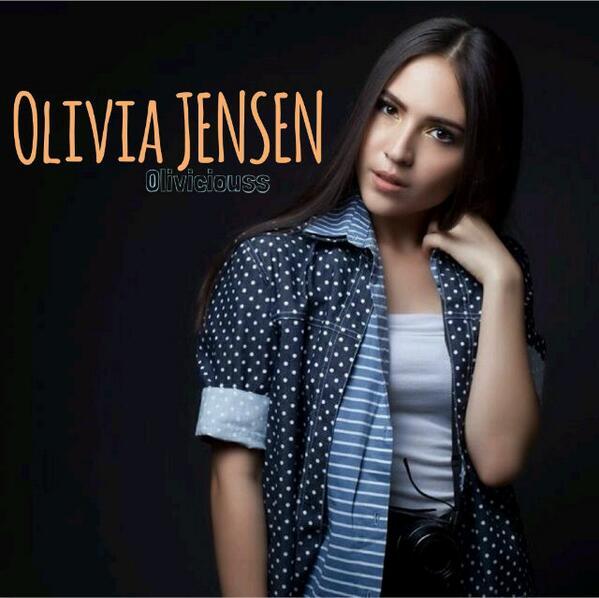 Olivia Jensen FC (@oliviciouss) Influencer Profile | Klear