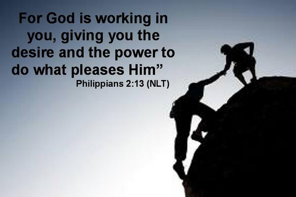Image result for philippians 2:13