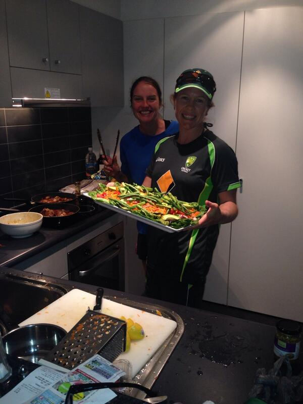 @AlexBlackwell2 cooking up a storm with Fezzy #nomnom http://t.co/YeJxXS1epN