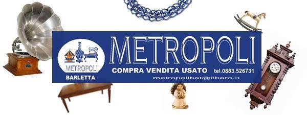 #Metropoli è Il Mercatino Dellu0027 Usato Di Barletta Dove è Possibile Ridare  Vita Agli Oggetti Inutilizzatipic.twitter.com/mmZ68JHgkM